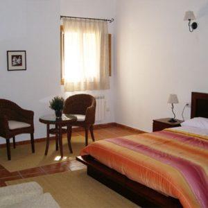 Dormitorio - Casa El Temple